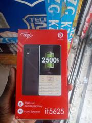 New Itel it5625 Black   Mobile Phones for sale in Lagos State, Ikeja