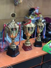 Gold Trophy | Arts & Crafts for sale in Lagos State, Ojota