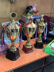 Brand New Gold Trophy | Arts & Crafts for sale in Lagos State, Maryland