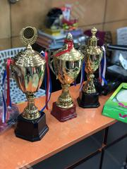 Gold Trophy | Arts & Crafts for sale in Lagos State, Magodo
