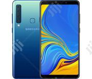 New Samsung Galaxy A9 128 GB Blue | Mobile Phones for sale in Lagos State, Yaba