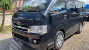 Toyota Hiace Bus | Buses & Microbuses for sale in Abuja (FCT) State, Garki 2