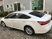Toyota Avalon 2014 White | Cars for sale in Lagos State, Lekki Phase 2