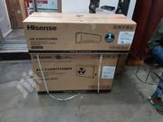 High Quality and Fast Cooling HISENSE 2hp Air Conditioner | Home Appliances for sale in Lagos State, Ojo