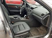 Mercedes-Benz C300 2010 Gray | Cars for sale in Lagos State, Lekki Phase 1
