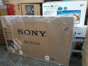 "55"" SONY Bravia Smart TV 