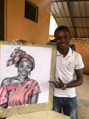 Professional Artist | Arts & Crafts for sale in Lagos State, Surulere