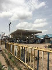 Gas/Filling Station Along Express With C of O at Muslim Bus-Stop Ib | Commercial Property For Sale for sale in Oyo State, Ona-Ara