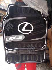 Lexus Designed Mat Only For Benz Cars | Vehicle Parts & Accessories for sale in Lagos State, Ojo