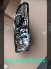 Fog Light For Corolla & Camey2.7, RX330, Highlader2012   Vehicle Parts & Accessories for sale in Lagos State, Lagos Mainland