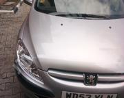 Peugeot 307 2005   Cars for sale in Abuja (FCT) State, Central Business District