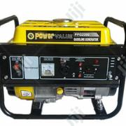 Power Value Generator 1.5kva | Electrical Equipment for sale in Lagos State, Ojo