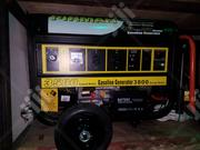 Firman 3.5kva Generator | Electrical Equipments for sale in Lagos State, Ojo
