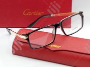 Cartier Glass Available as Seen Order Yours Now | Clothing Accessories for sale in Lagos State, Lagos Island