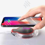 Wireless Charger | Accessories for Mobile Phones & Tablets for sale in Lagos State, Agege