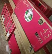 """Original 43"""" LG TV With Warranty 