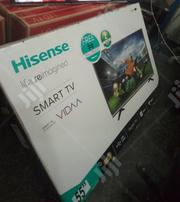 """Super Quality And Durable HISENSE 55"""" Smart TV 