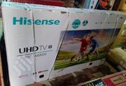 """Super Quality And Durable HISENSE 75"""" Smart TV 