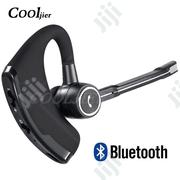 FANGTUOSI High Quality V8S Business Bluetooth Headset Wireless | Audio & Music Equipment for sale in Kaduna State, Igabi