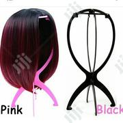 Hair Wig Stand | Hair Beauty for sale in Lagos State, Lagos Island