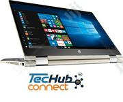 Laptop HP Pavilion X360 14t 8GB Intel Core i5 SSD 128GB | Laptops & Computers for sale in Lagos State, Ikeja