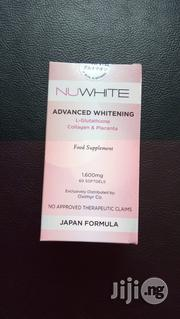 Quick Result Nuwhite Glutathione | Skin Care for sale in Lagos State, Ajah