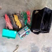Earth Meter Reading | Measuring & Layout Tools for sale in Oyo State, Ona-Ara