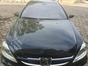 Peugeot 607 2009 SW 3.0 V6 Automatic Black | Cars for sale in Lagos State, Ikeja