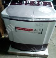 Original Quality and Powerful LG Washing Machine With Roller Jet. | Home Appliances for sale in Lagos State, Ojo