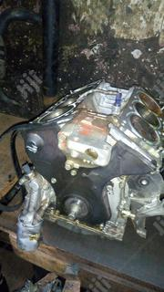 Half Engine For Honda Evil Spirit V6   Vehicle Parts & Accessories for sale in Lagos State, Mushin
