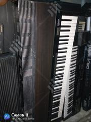 Used Original Yamaha Keyboard CLP-20 | Computer Accessories  for sale in Lagos State, Ojo