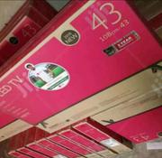 """Original 43"""" LG TV With Warranty   TV & DVD Equipment for sale in Lagos State, Ojo"""