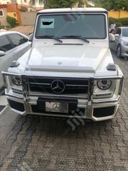 Mercedes-Benz G-Class 2016 White | Cars for sale in Lagos State, Magodo