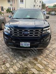 Ford Explorer 2018 Blue | Cars for sale in Lagos State, Magodo