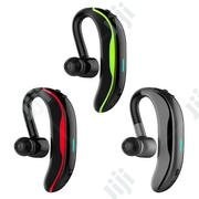 F600 Wireless Headset | Computer Accessories  for sale in Rivers State, Port-Harcourt