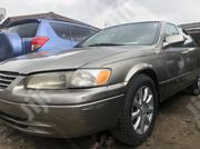 Toyota Camry 1999 Automatic Gray | Cars for sale in Lagos State, Yaba