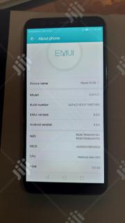 Huawei Honor 9 Lite 32 GB Silver | Mobile Phones for sale in Abuja (FCT) State, Wuse