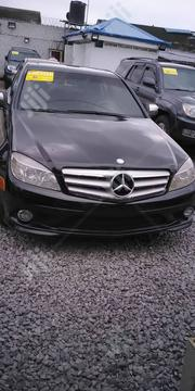 Mercedes-Benz C350 2010 Black | Cars for sale in Lagos State, Lekki Phase 2