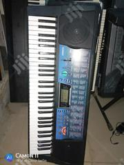 Used Castro Keyboard | Computer Accessories  for sale in Lagos State, Ojo