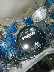 Standard Drum Set | Musical Instruments & Gear for sale in Lagos State, Ojo