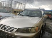 Toyota Camry Automatic 1999 Gold | Cars for sale in Lagos State, Yaba