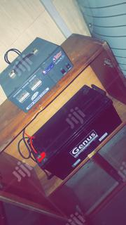 Inverter And Battery   Electrical Equipments for sale in Ogun State, Sagamu