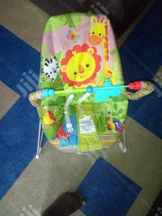 Fisher Price Baby Rocker | Babies & Kids Accessories for sale in Lagos State, Lagos Island
