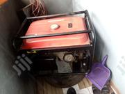 Sumec Gasoline Generator Very Strong And Less Noise 6500 Watts | Electrical Equipments for sale in Bayelsa State, Yenagoa