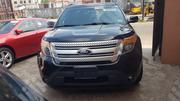 Ford Explorer 2011 Black | Cars for sale in Lagos State, Ikeja