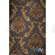 Deep Gray Gold Damask Wallpaper | Home Accessories for sale in Abuja (FCT) State, Gwarinpa