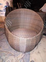 Rattan Chair | Arts & Entertainment CVs for sale in Lagos State, Ikorodu