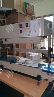Sealing Machine Horizontal And Vertical | Manufacturing Equipment for sale in Lagos State, Alimosho