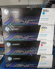 HP Laserjet 205A   Computer Accessories  for sale in Lagos State, Ikeja