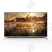 "LG 75""Inch Uhd 4K Smart TV Super Slim Flat Built In - Wi-fi 2 Years 